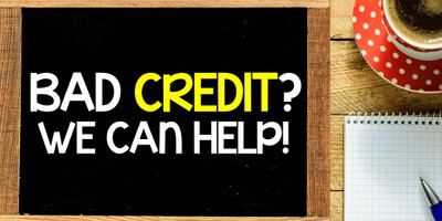 Bad Credit Car Loans with Instant Credit Approval