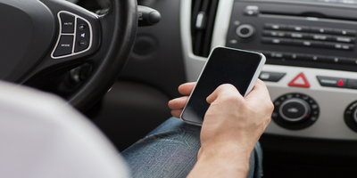 Electronic Devices Driving Car Designs and Privacy Concerns