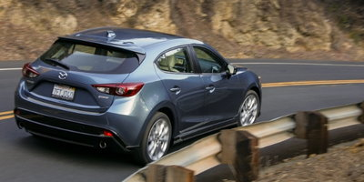 Is There a Mazda for Every Phase of Life?