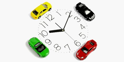The Right Time for Credit-Challenged Car Borrowers