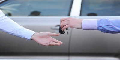 Buying a Car from a Private Party with Bad Credit