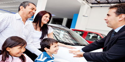 Purchasing a Car Warranty and the Shopping Process