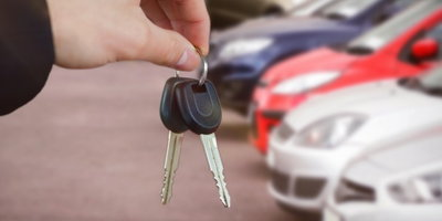 Buying a CPO Car with Bad Credit