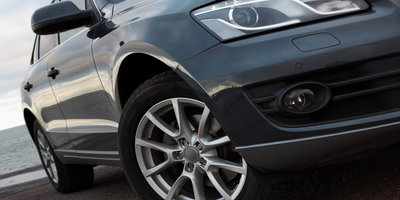 Qualifying for a Car Loan Refinance