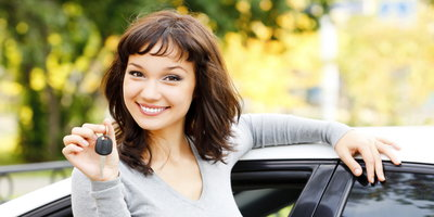 Finance a Car with Bad Credit and No Cosigner