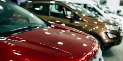 The Benefits of Buying a Certified Used Car - Banner