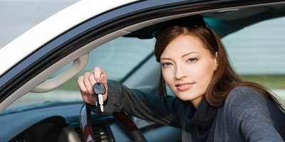 Financing a Vehicle with Bad Credit