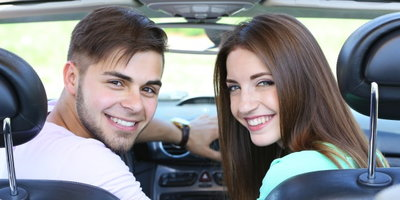 Should I Cosign a Car Loan for My Boyfriend/Girlfriend?