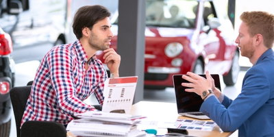 5 Things to Ask Your Dealer if you're Considering a Vehicle Service Contract - Banner