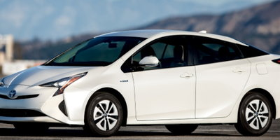 Toyota Goes Gaga with the Prius