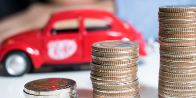 How Big of a Down Payment Should I Make on a Bad Credit Car Loan?