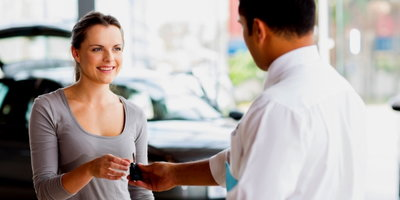 Improving Your Credit Score with an Auto Loan