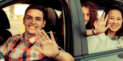 Car Buying Habits: Millennials & Other Young Drivers
