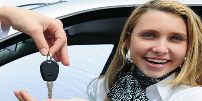 Get a Car on Finance with Bad Credit
