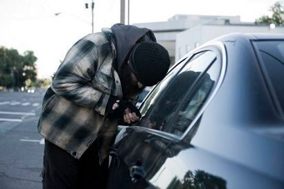 Auto Thefts Have Declined - Or Have They?