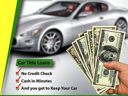 Why Consumers Should Avoid Car Title Loans
