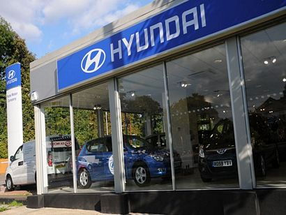 Credit Challenged Buyers get a Boost from Hyundai