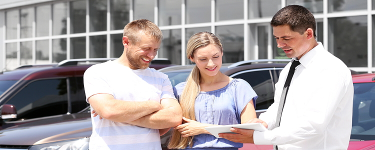 Should You Purchase a Car before Filing for Bankruptcy?
