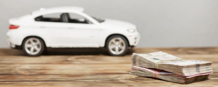 Obtener un préstamo para automóvil con ingresos alternativos