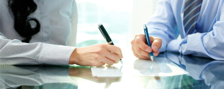 Situations Where You'll Need a Cosigner