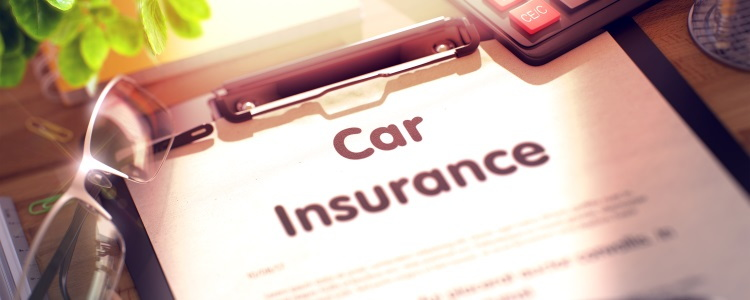 Cheapest Cars to Insure with Bad Credit - Banner