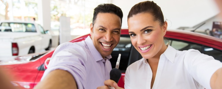 What to Know Before Cosigning a Car Loan - Banner
