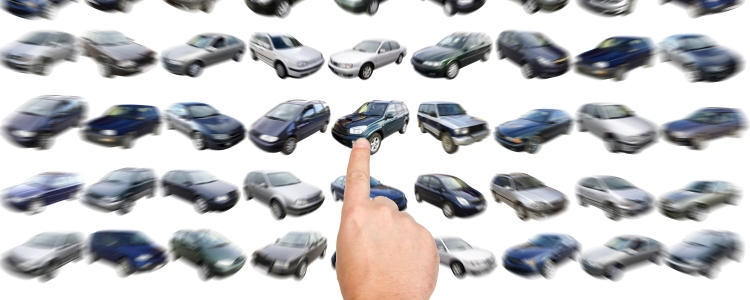 Choosing a Car Before Finding Auto Financing