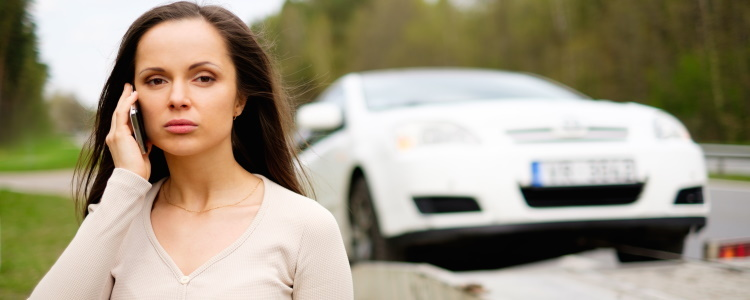 7 Steps to Take After a Car Repossession