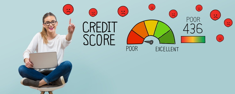 Average Down Payment for Bad Credit Car Loans