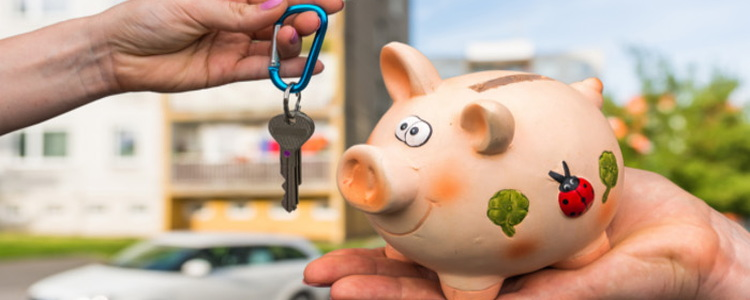How a Down Payment Can Help You Buck A Common Auto Loan Trend