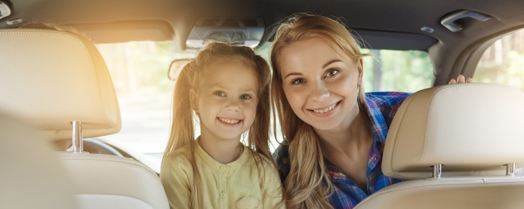 Can I Buy a Car with Child Support Income?