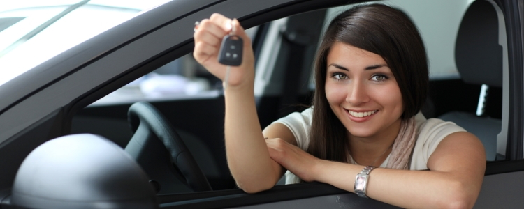 Getting a Bad Credit Auto Loan When You Have a New Job