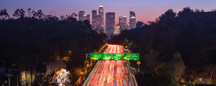Getting a Bad Credit Car Loan in Los Angeles