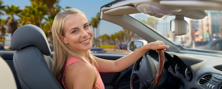 Car Loans for People with Bad Credit in Los Angeles
