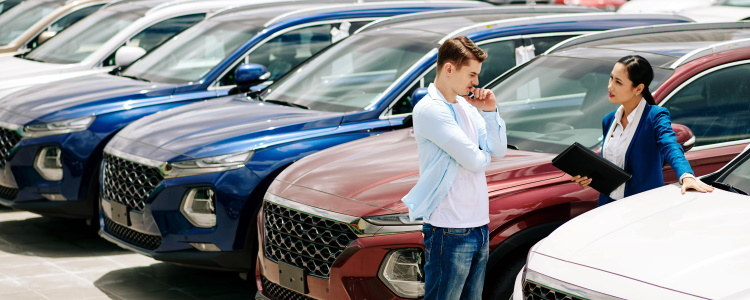 What Do Auto Lenders Consider Bad Credit?