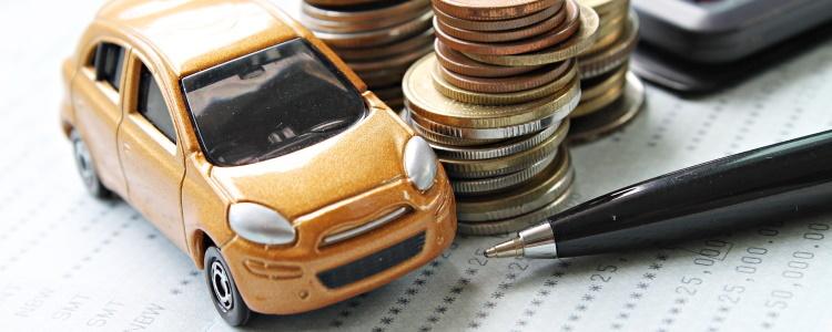 ¿Por qué necesito un pago inicial para un préstamo de automóvil?