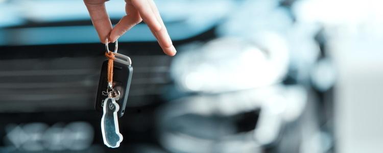 Compra un carro sin cosignatario
