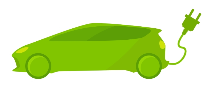 The Best Cities for Green Cars