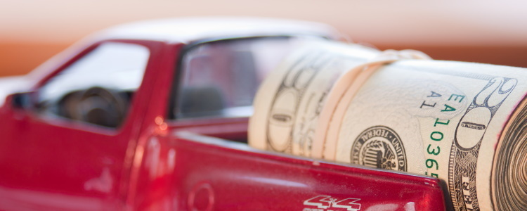 4 Reasons For Not Making an Auto Loan Down Payment