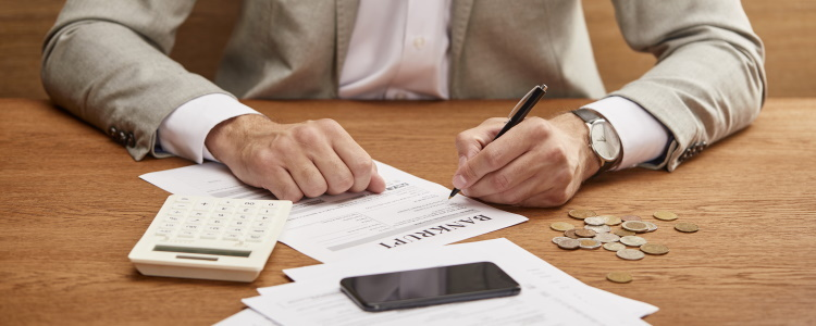 Getting a Bankruptcy Auto Loan in Los Angeles