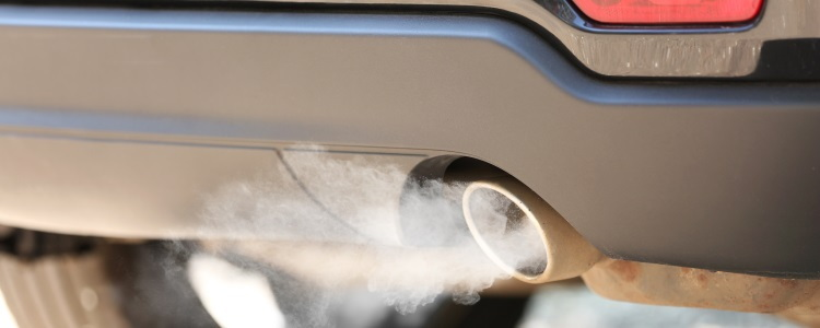 Pass a Smog Test with These Tips - Banner