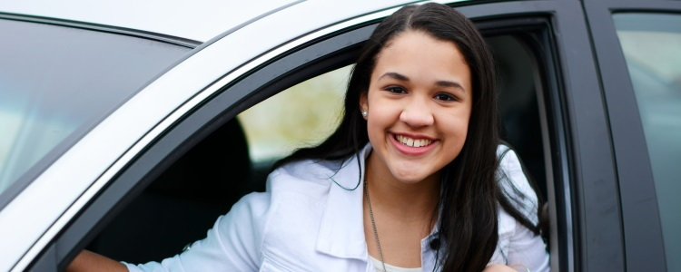 The Best New Cars for Teens