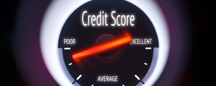 Combining Negative Equity and a Low Credit Score
