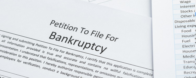 Keeping Your Auto Loan During Bankruptcy