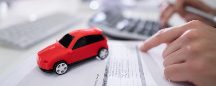 Planea tu presupuesto antes de solicitar financiamiento de auto con mal crédito