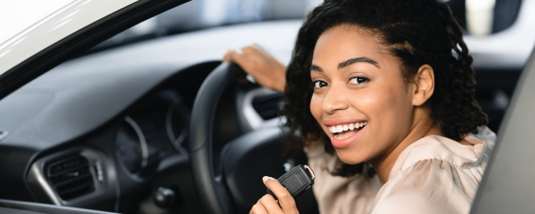 Buying a Car for the First Time: Help for New Borrowers