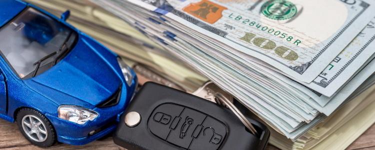 ¿Puedo utilizar un préstamo personal como pago inicial?