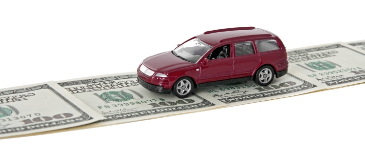 The Size of YOUR Car Down Payment