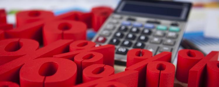 ¿Cómo se calcula el interés de un préstamo de automóvil?
