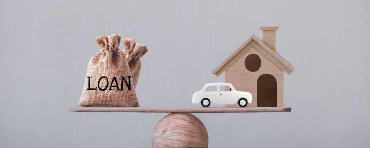 How Does a Mortgage Affect an Auto Loan Approval?
